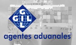 Agentes Aduanales