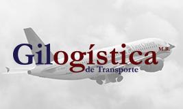 Gilogística de Transporte